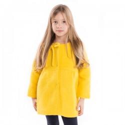 Palton din lana fete