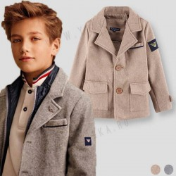 Jacheta eleganta copii