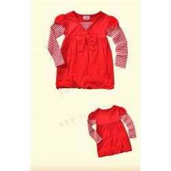 Bluza fetite rosie