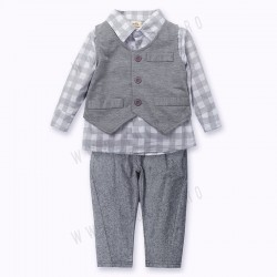 Set elegant pentru bebelusi